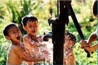 Vai trò của nước trong cuộc sống